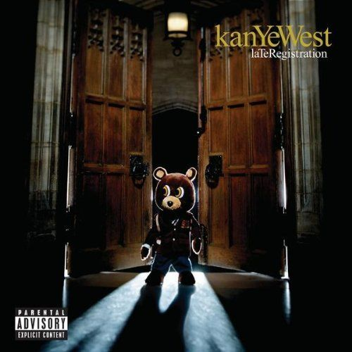 500 Greatest Albums of All Time: Kanye West, 'Late Registration' | Rolling Stone