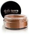 Bella Terra - Natural Make up
