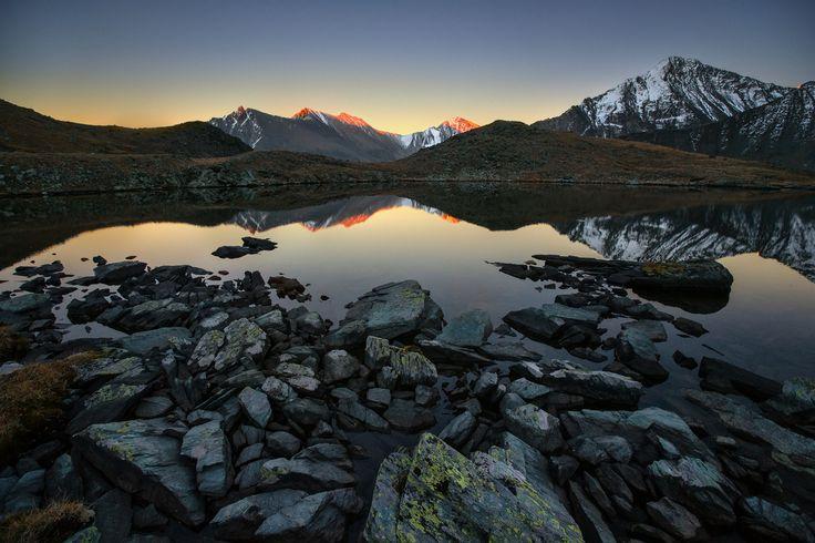 Вдолине семи озер — National Geographic Россия