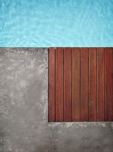 Outdoor Pool Detail  Trulli La Macina  Boutique hotel  Calaci&Bergher architetti