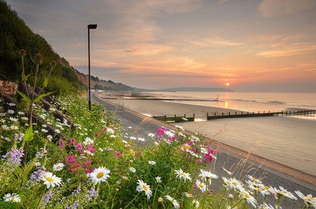 Sunrise over Sandown | Flickr - Photo Sharing!