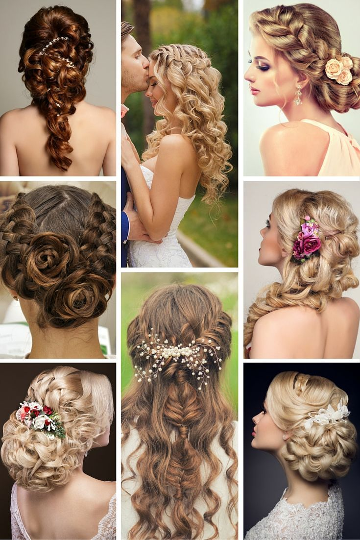 35 gorgeous braided wedding hairstyles (including tutorial videos