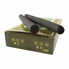 Wholesale 100Pcs Natural Wormwood Mugwort Black Smokeless Moxa Stick Roll Moxa Wormwood 12mm*120mm Traditional Product //Price: $US $39.31 & FREE Shipping //