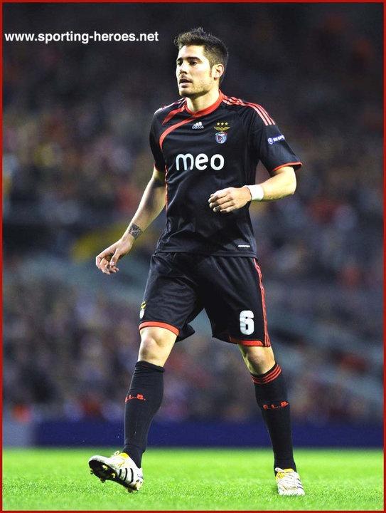 Javi GARCIA Benfica