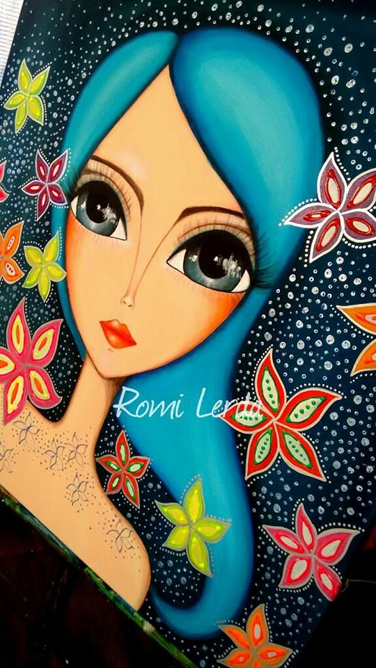 Romi Lerda Artwork