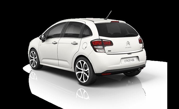 Citroën C3 : essai et prix d'achat voiture compacte neuve - Citroën FR
