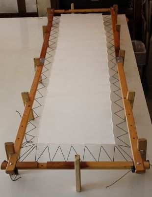 stretcher bar