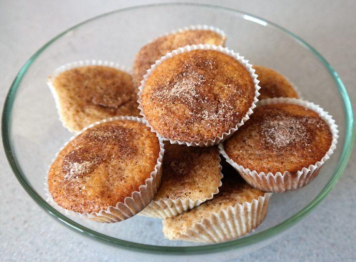 Etter å ha bakt enkaketil utmatrikuleringen i forrige uke, lagde jeg i tillegg noen muffins. Jeg skulle egentlig laget en kake til, men hadde ikke flere kakeformer. Muffinsformer der i mot hadde …