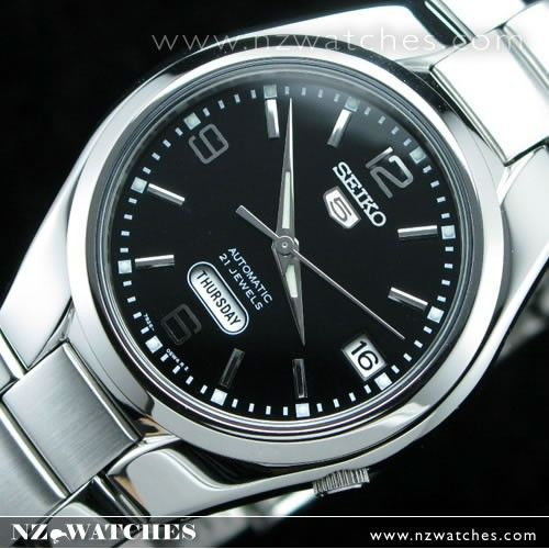 SEIKO 5 Automatic Watch See-thru Back SNK623K1