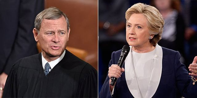 Leaked Email: Clinton Campaign Plotted To Threaten Supreme Court Over ObamaCare Ruling