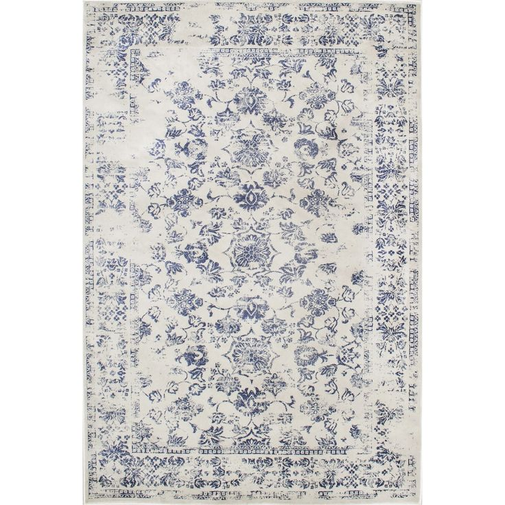 Cottage and Vine: Three Vintage Inspired Rugs I Have & Love