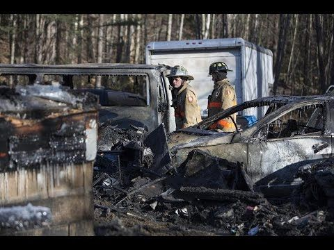 Warwick ma fire | Mother, 4 children killed in western Mass. house fire ...