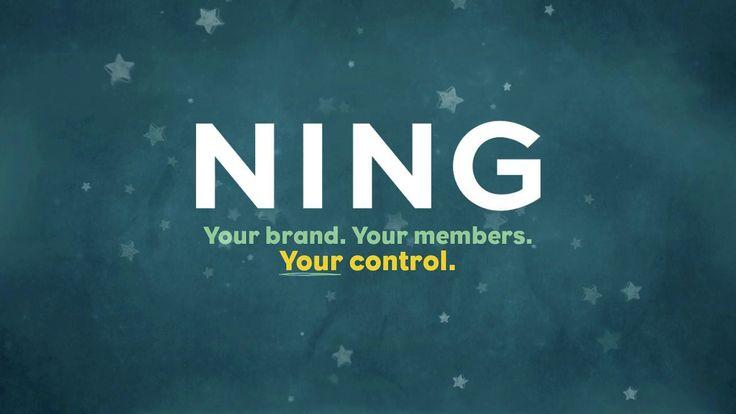 Ning Teaser Overview