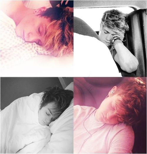 connor ball | connor ball | sleep