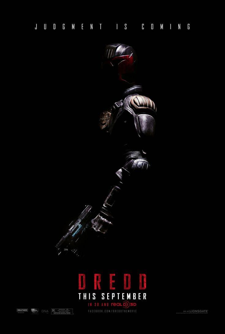 (Dredd 3D (2012) by Director : Pete Travis)