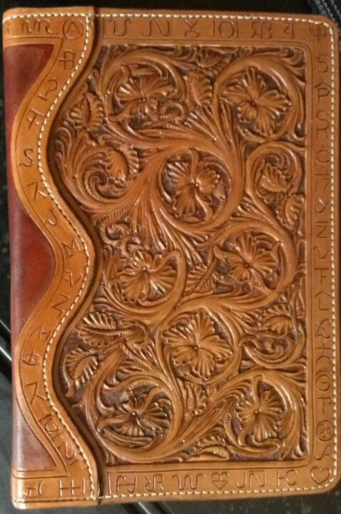 Leather Book Cover Ideas ~ Best leather tooling images on pinterest
