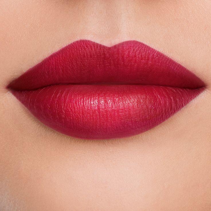 Professional Artist Intense Lipstick - True Red