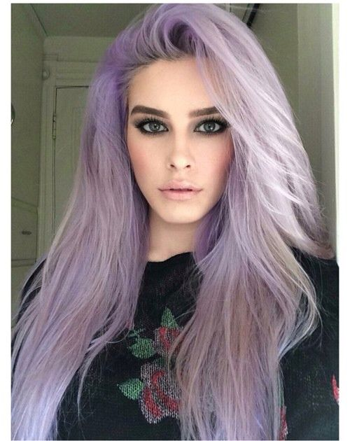 25+ best ideas about Pastel purple hair on Pinterest ...