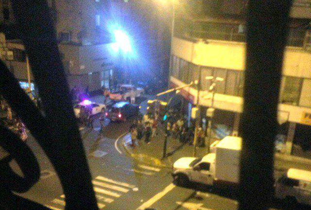 Vecinos protestaron por la expropiación de la panadería en la Av. Baralt - http://wp.me/p7GFvM-DXU