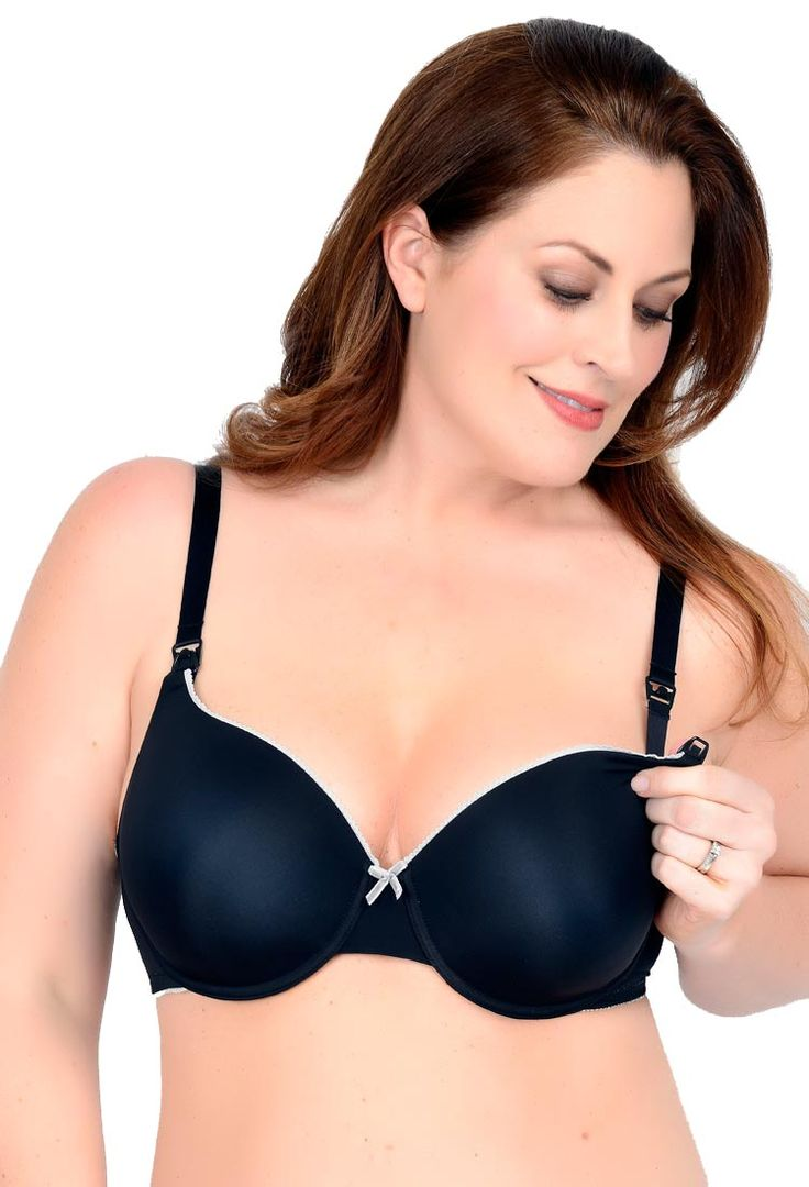 When it comes to the best maternity bras and the best nursing bras, there are endless options. You've got everyday nursing bras, sleep nursing bras, nursing bras with molded cups, pumping bras and extra-supportive nursing bras specifically made for women with larger busts.