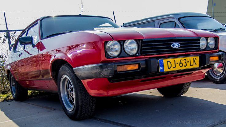 https://flic.kr/p/EgYK3a   DJ-63-LK   1979   Ford Capri 1.6 S   Ford Taunus M Club Onderdelendag - Barneveld 12 Maart 2016
