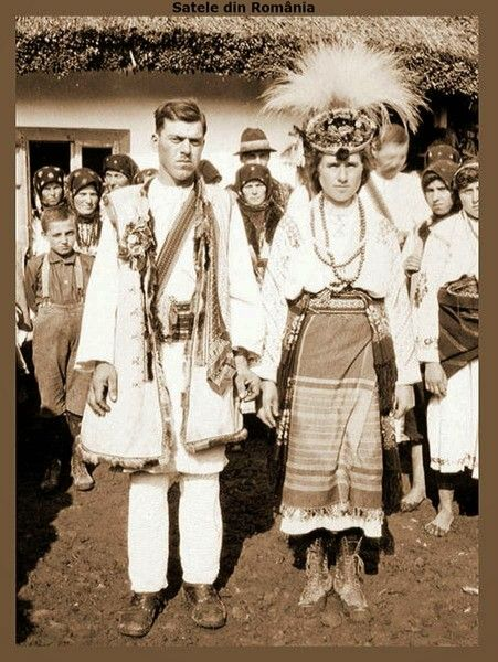 Miri din Bucovina 1933!
