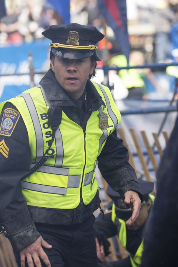 EXCLUSIVE: Patriots Day has just been named the closing-night film of the AFI Fest. The Peter Berg-directed Mark Wahlberg-starrer focuses on the Boston Marathon bombing, the five-day manhunt that f…