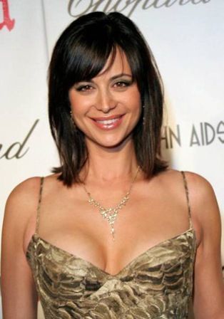 Catherine Bell Was Born On August 14 1968 She First