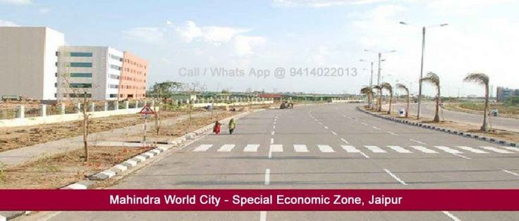 Sez Bagru Khurd 120 sq mtr Commercial Plot for Sale https://www.gurukripajaipur.com/sez-bagru-khurd-120/