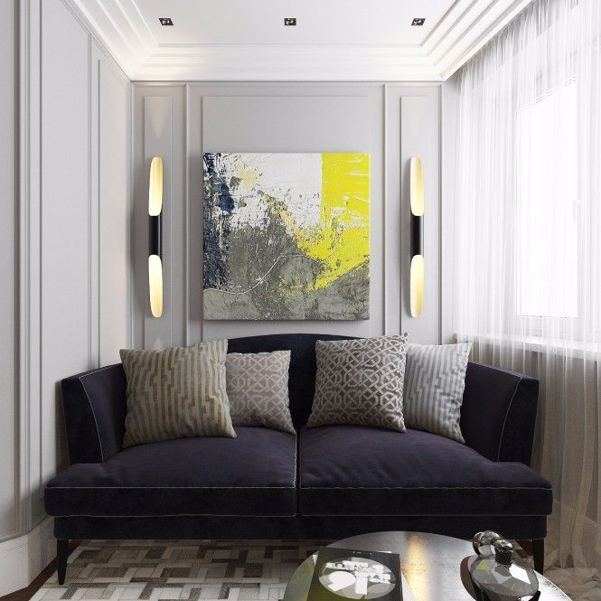 For more ideas and inspirations about interior design, trends and lighting visit: www.delightfull.eu