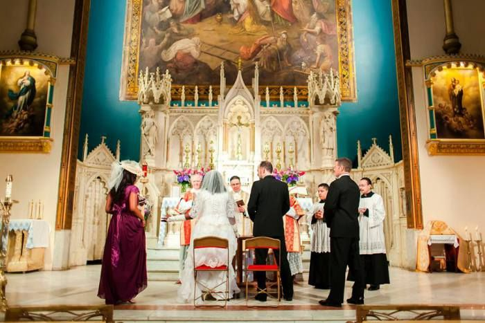 CYNTHIA'S CHASTE CATHOLIC COURTSHIP AND JOURNEY TO HOLY MATRIMONY #courting #traditional #relationship #nuptial #latin #mass #church #wedding #fssp #sspx