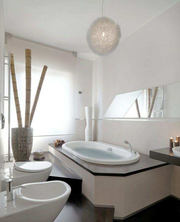 Шторы и жалюзи для ванной комнаты #blinds #window #interior #жалюзидляванной #ванная #шторы #жалюзи #декорокна #рулонныежалюзи #рулонныешторы