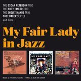 My Fair Lady in Jazz [CD]