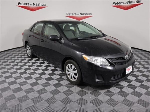 Used 2017 Toyota Corolla Le Automatic For In Nashua Nh
