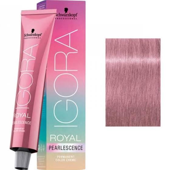 permanent pink hair dye