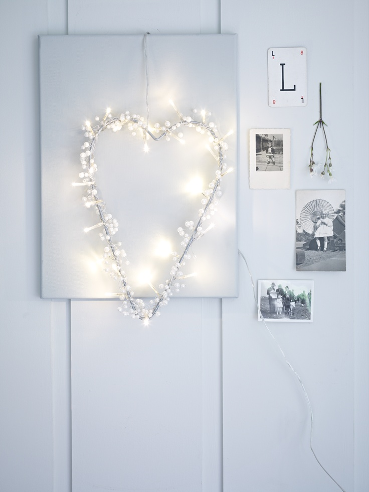 Christmas Light String