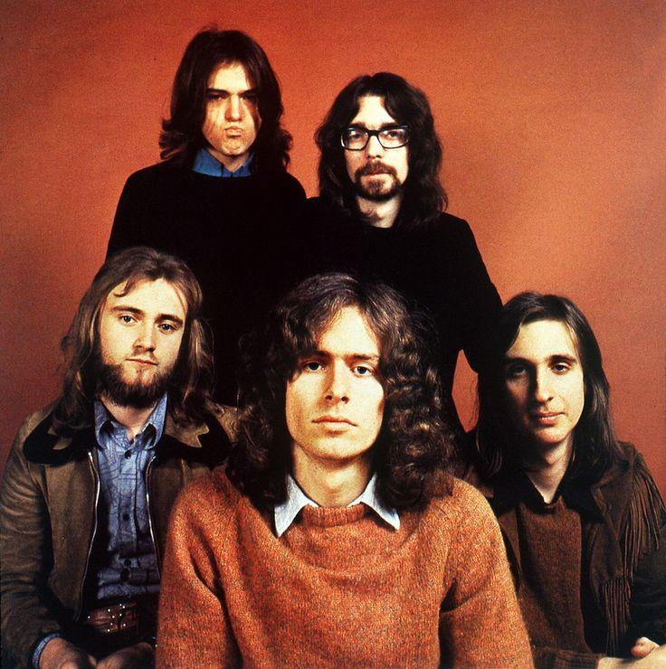 Genesis Genesis Pinterest The 70s Peter Gabriel And