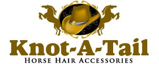 Knot-A-Tail DVDs for how to on horse hair braiding rope halter making etc.