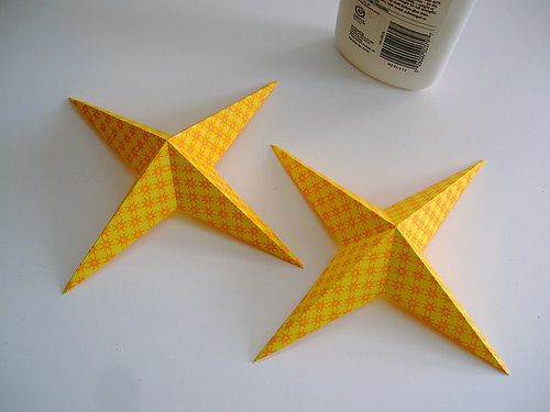 Paper Stars 10 | Flickr - Photo Sharing!