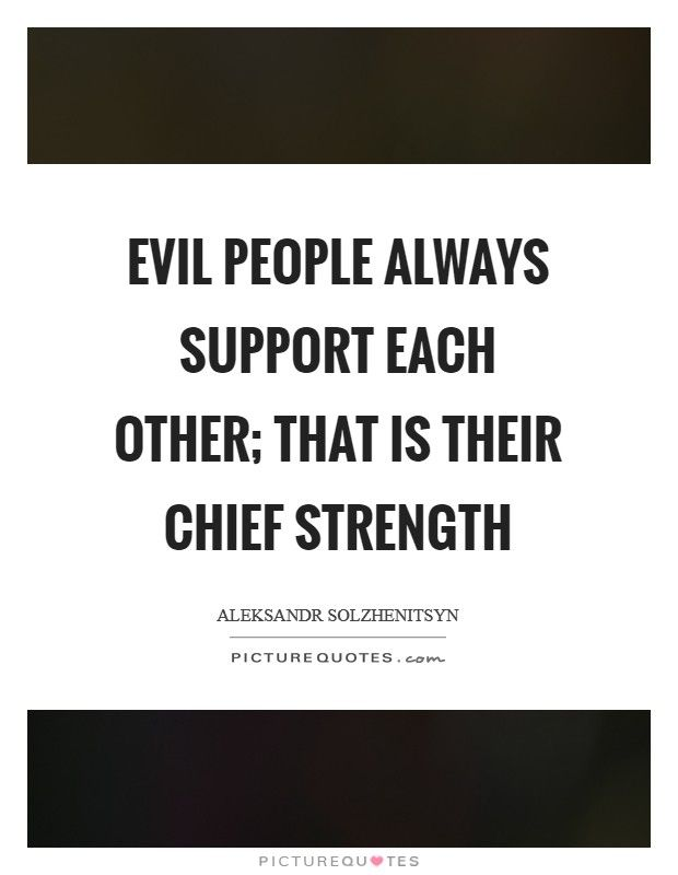 Image result for evil people quotes