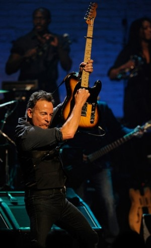 Bruce Springsteen - official website: Street Bands, Concerts, Bruuuc, Horns, Apollo Theatre, Bruuuuuuuce, Bands Living, Nyc Mars