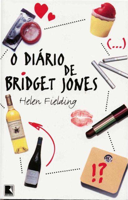 Claudia e a Literatura: Cinema/Literatura - O Diário de Bridget Jones