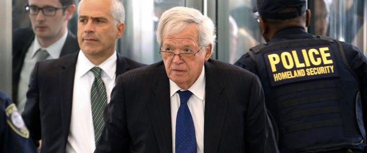 Ex-Speaker Dennis Hastert Intends to Plead Guilty - ABC News