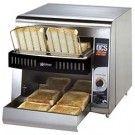 Star Mfg Compact Conveyor Toaster