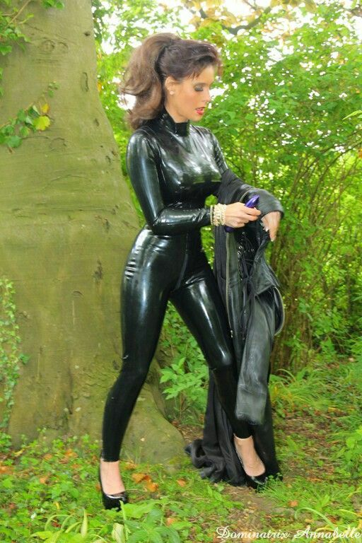 Clothes leather latex dom bondage fetish