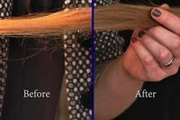 How to Apply Wella Hair Toner   eHow
