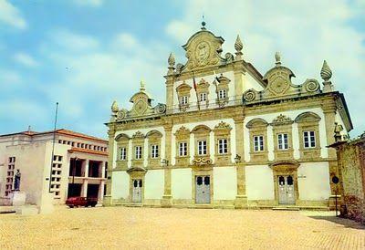 Mirandela - Palácio dos Távoras
