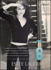 Elizabeth Hurley l 'Daywear' l Estée Lauder