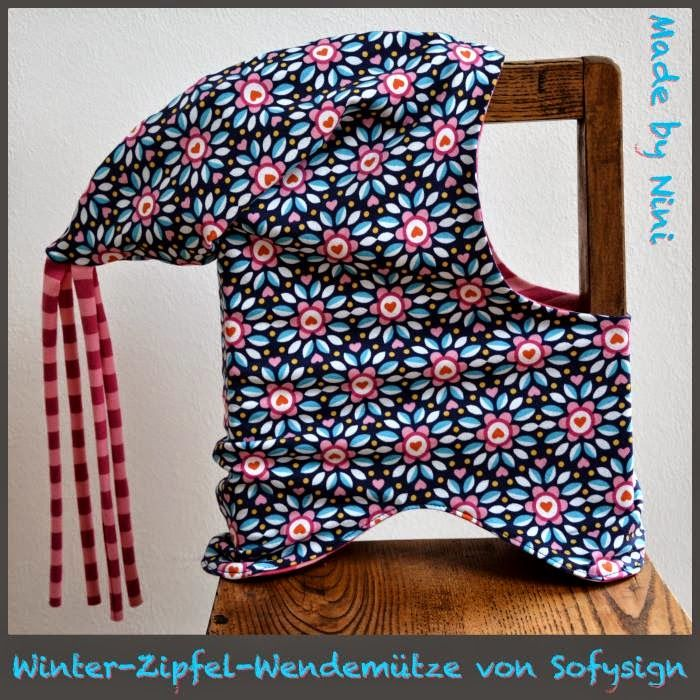 sofysign näht, bastelt und ist kreativ: es wird kalt in Deutschland...Freebook TIME...