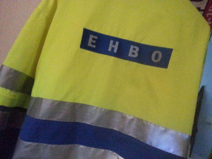 EHBO ;-)